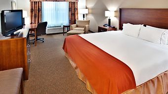 Holiday Inn Express & Suites Dubuque-West photos Room