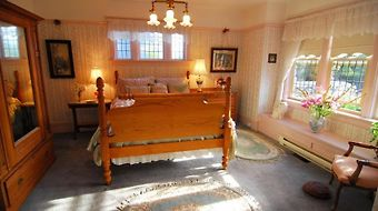 Trutch Manor photos Room