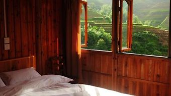 Dragon'S Den Hostel In Rice Terraces photos Room