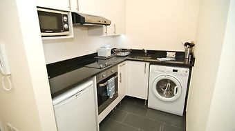 Finsbury Serviced Apartments photos Room