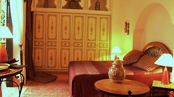 Riad Bamaga photos Room