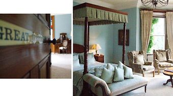 Tinakilly Country House Hotel & Restaurant photos Room