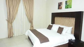 Rest Inn Hotel Suites Al Khobar photos Room
