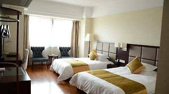 Xiamen Sweetome Vacation Rentals photos Room