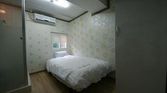 Maru Guesthouse Seoul Station photos Room
