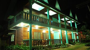 Lally And Abet Beach Cottages photos Exterior Hotel information