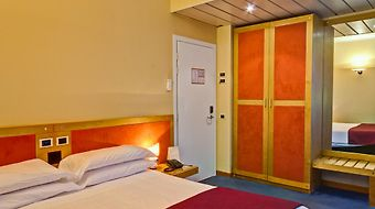 Best Western Hotel Quattrotorri Perugia photos Room