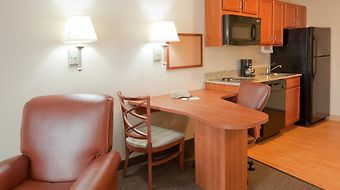 Candlewood Suites Eastchase Park photos Room
