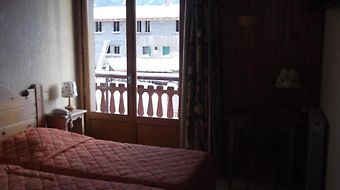 Hotel Les Mottets photos Room