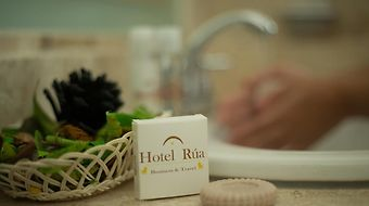 Hotel Rua Express photos Exterior Hotel information