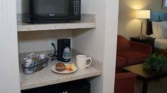 Comfort Inn & Suites photos Room Hotel information