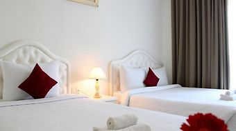 Bizu Boutique Hotel Phu My Hung photos Room