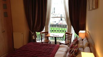 Gulliver'S Hotel Bed And Breakfast photos Room