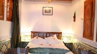 Riad Moulay photos Room