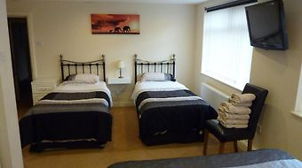 Heworth Guest House photos Room