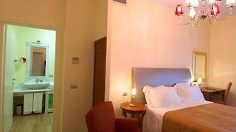 Hotel Villa Borghi photos Exterior Room information