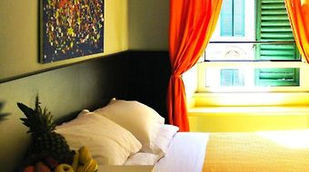 Hotel Colors photos Room