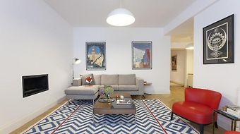 Onefinestay - Notting Hill Apartments photos Room