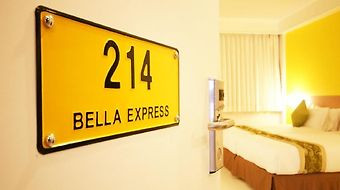 Bella Express Hotel photos Room