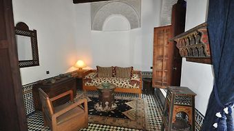 Riad Le Sucrier De Fes photos Room
