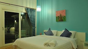 Clear House Phuket photos Room