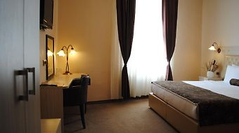 Belgrade City Hotel photos Room