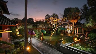 D Omah Hotel Bali photos Exterior Hotel information