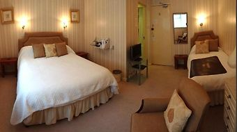 Chudleigh Guest Accommodation photos Exterior Hotel information
