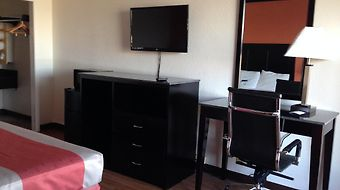 Motel 6 Leesville photos Room