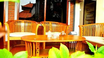 Candra Asri Bungalows photos Exterior Hotel information