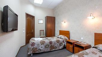 Samara Lux Hotel photos Room