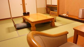 Shirogane Onsen Hotel photos Room