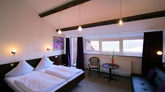 Motel Ostsee Lodge photos Exterior Hotel information