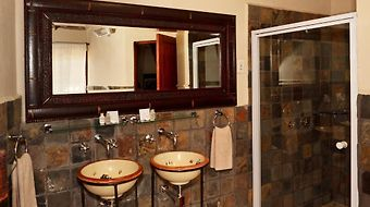Zulu Nyala Country Manor photos Room