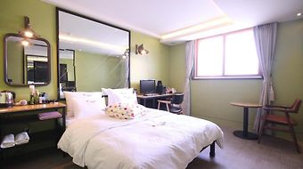 Yaja Haeundae photos Room