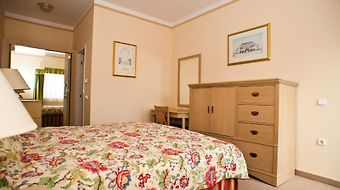 Andrassy Thermal Hotel photos Room Hotel information