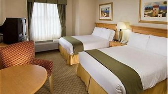 Holiday Inn Express Hotel And Suites Near Universal Orlando photos Exterior Hotel information