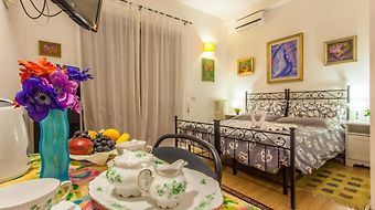 Marco E Laura Bed And Breakfas photos Exterior B&B Roma Insieme