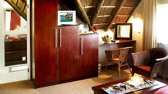 Thatchwood Country Lodge photos Room