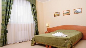 Compass Hotel Kherson photos Room