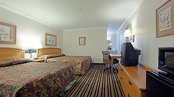 Americas Best Value Inn Vacaville photos Room Queen Room