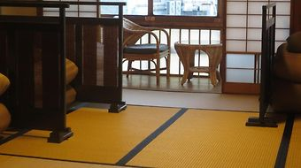 Historical Ryokan Hostel K'S House Ito Onsen photos Exterior Hotel information