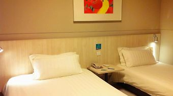 Jinjiang Inn Genshan Road photos Room
