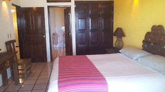 Las Gaviotas Resort photos Room