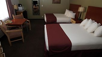 Best Western Red Hills photos Room
