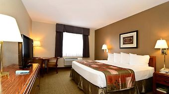 Best Western Tulalip Inn photos Room