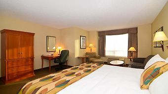 Best Western Plus Calgary Centre Inn photos Room
