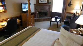 Best Western Fireside Inn photos Room