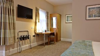 Best Western Linton Lodge photos Room