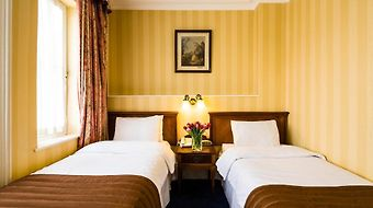 Best Western Swiss Cottage Hotel photos Room